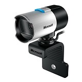 MICROSOFT LifeCam Studio [Q2F-00017] - Web Cam Clip-on